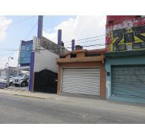 Foto de casa en venta en  , san francisco coaxusco, metepec, méxico, 2720857 No. 01