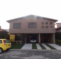 Foto de casa en venta en  , san francisco coaxusco, metepec, méxico, 3649233 No. 01