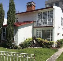 Foto de casa en venta en  , san francisco coaxusco, metepec, méxico, 3991080 No. 01