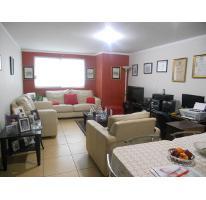Foto de departamento en venta en  , san francisco culhuacán barrio de san francisco, coyoacán, distrito federal, 2798646 No. 01