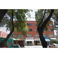 Foto de departamento en venta en  , san francisco culhuacán barrio de san francisco, coyoacán, distrito federal, 2871134 No. 01