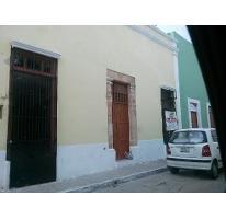 Foto de casa en venta en  , san francisco de campeche  centro., campeche, campeche, 2607444 No. 01