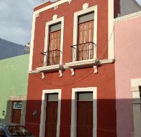 Foto de casa en renta en  , san francisco de campeche  centro., campeche, campeche, 3220351 No. 01