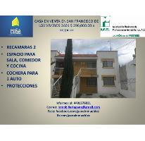 Foto de departamento en venta en san francisco de los viveros 2401, ojocaliente i, aguascalientes, aguascalientes, 2357376 No. 01