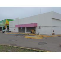 Foto de edificio en venta en  , san francisco del rincón centro, san francisco del rincón, guanajuato, 2617512 No. 01