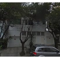 Foto de casa en venta en san francisco , del valle centro, benito juárez, distrito federal, 0 No. 01