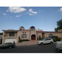 Foto de casa en renta en  , san francisco i, chihuahua, chihuahua, 1188815 No. 01