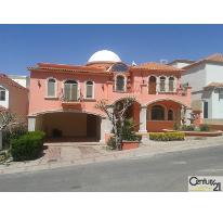 Foto de casa en venta en  , san francisco iii, chihuahua, chihuahua, 2610155 No. 01