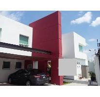Foto de casa en venta en  , san francisco juriquilla, querétaro, querétaro, 2432985 No. 01