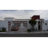 Foto de casa en venta en  , san francisco juriquilla, querétaro, querétaro, 2608844 No. 01