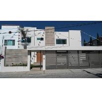 Foto de casa en venta en  , san francisco juriquilla, querétaro, querétaro, 2803860 No. 01