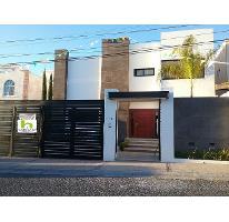 Foto de casa en venta en  , san francisco juriquilla, querétaro, querétaro, 2860550 No. 01