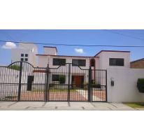 Foto de casa en renta en  , san francisco juriquilla, querétaro, querétaro, 2893678 No. 01