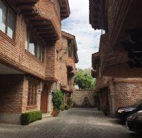 Foto de casa en condominio en renta en, san francisco, la magdalena contreras, df, 2024013 no 01
