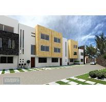 Foto de casa en condominio en venta en  , san francisco, la magdalena contreras, distrito federal, 2107445 No. 01