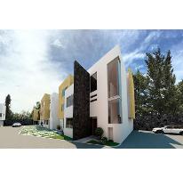 Foto de casa en venta en  , san francisco, la magdalena contreras, distrito federal, 2330421 No. 01
