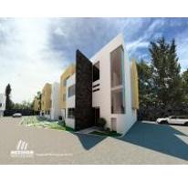 Foto de casa en venta en, san francisco, la magdalena contreras, df, 2439459 no 01