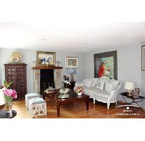 Foto de casa en venta en  , san francisco, la magdalena contreras, distrito federal, 2715391 No. 01