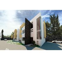 Foto de casa en venta en  , san francisco, la magdalena contreras, distrito federal, 2720033 No. 01