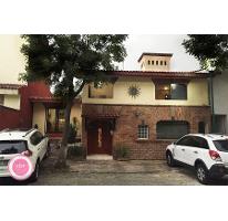 Foto de casa en venta en  , san francisco, la magdalena contreras, distrito federal, 2790871 No. 01