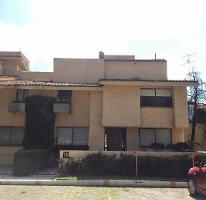 Foto de casa en venta en  , san francisco, la magdalena contreras, distrito federal, 4234304 No. 01