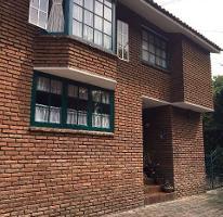 Foto de casa en venta en  , san francisco, la magdalena contreras, distrito federal, 4549472 No. 01