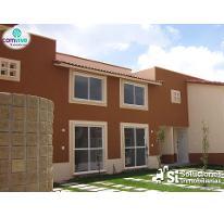 Foto de casa en venta en  , san francisco ocotlán, coronango, puebla, 2005612 No. 01