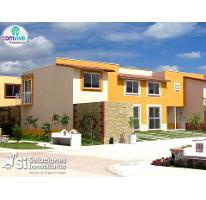 Foto de casa en venta en  , san francisco ocotlán, coronango, puebla, 2735785 No. 01