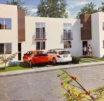 Foto de casa en venta en  , san francisco ocotlán, coronango, puebla, 4250109 No. 01