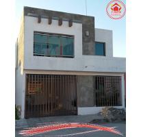Foto de casa en venta en  , san francisco, pachuca de soto, hidalgo, 2910625 No. 01