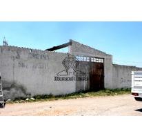 Foto de terreno comercial en venta en  , san francisco, san mateo atenco, méxico, 2592806 No. 01