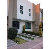 Foto de casa en venta en  , san francisco, san mateo atenco, méxico, 2972074 No. 01