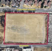 Foto de terreno habitacional en venta en  , san francisco, san mateo atenco, méxico, 3973612 No. 01