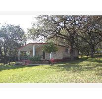 Foto de rancho en venta en  , san francisco, santiago, nuevo león, 2259050 No. 01