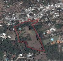 Foto de terreno habitacional en venta en  , san francisco, santiago, nuevo león, 2287742 No. 01