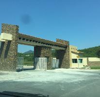 Foto de terreno habitacional en venta en  , san francisco, santiago, nuevo león, 2323799 No. 01