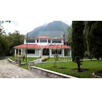 Foto de rancho en venta en  , san francisco, santiago, nuevo león, 2587233 No. 01