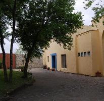 Foto de rancho en venta en  , san francisco, santiago, nuevo león, 2638111 No. 01