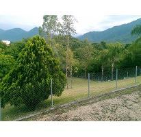 Foto de terreno habitacional en venta en  , san francisco, santiago, nuevo león, 2798456 No. 01