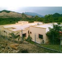 Foto de rancho en venta en  , san francisco, santiago, nuevo león, 2799912 No. 01