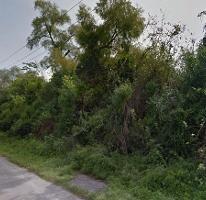Foto de terreno habitacional en venta en  , san francisco, santiago, nuevo león, 2810825 No. 01