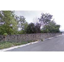 Foto de terreno habitacional en venta en  , san francisco, santiago, nuevo león, 2895928 No. 01