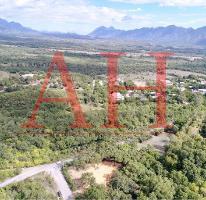 Foto de terreno habitacional en venta en  , san francisco, santiago, nuevo león, 3710391 No. 01