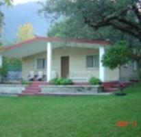 Foto de rancho en venta en, san francisco, santiago, nuevo león, 390484 no 01