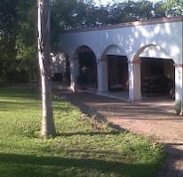 Foto de rancho en venta en  , san francisco, santiago, nuevo león, 0 No. 01