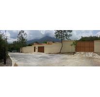 Foto de rancho en venta en  , san francisco, santiago, nuevo león, 946957 No. 01