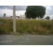 Foto de terreno habitacional en venta en  , san francisco tepojaco, cuautitlán izcalli, méxico, 2476698 No. 01