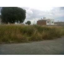 Foto de terreno habitacional en venta en  , san francisco tepojaco, cuautitlán izcalli, méxico, 2485724 No. 01
