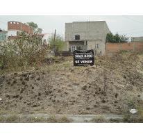Foto de terreno habitacional en venta en  , san francisco tepojaco, cuautitlán izcalli, méxico, 2504696 No. 01