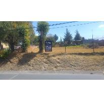 Foto de terreno habitacional en venta en  , san francisco tepojaco, cuautitlán izcalli, méxico, 2580908 No. 01